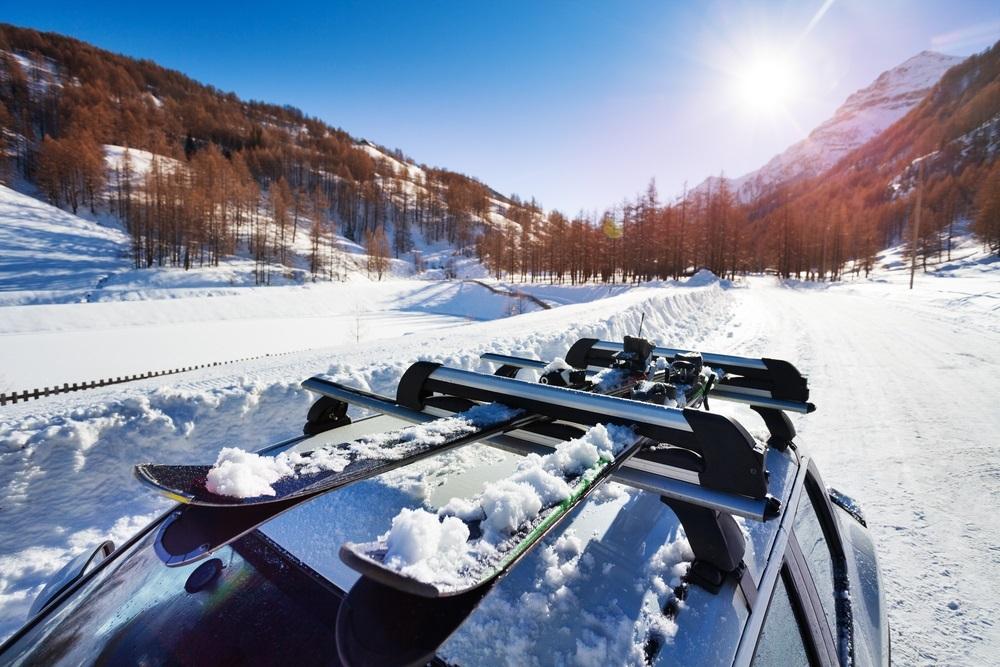 Wintersportseizoen voorbereiden